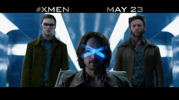 X-Men: Days of Future Past - Alternate Trailer 11