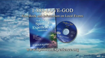 Spiritual Experiences TV Spot, 'Soul Travel' - Thumbnail 5