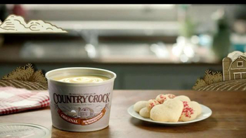 Country Crock TV Spot, 'Family Baking' - Thumbnail 10