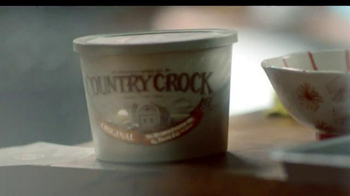 Country Crock TV Spot, 'Family Baking' - Thumbnail 2