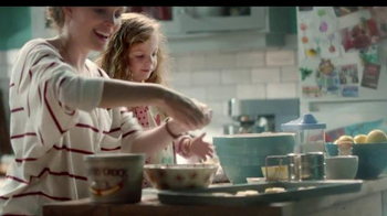 Country Crock TV Spot, 'Family Baking'