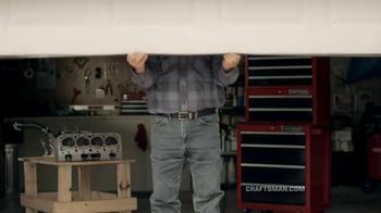 Sears TV Spot, 'Craftsman Days' - Thumbnail 1
