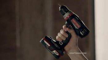 Sears TV Spot, 'Craftsman Days' - Thumbnail 2