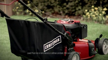 Sears TV Spot, 'Craftsman Days' - Thumbnail 3