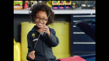 Meineke Car Care Centers Basic Oil Change TV Spot, 'Dip Stick' - Thumbnail 2
