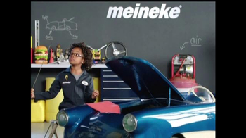 Meineke Car Care Centers Basic Oil Change TV Spot, 'Dip Stick' - Thumbnail 5