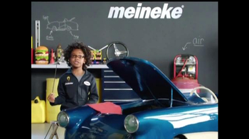Meineke Car Care Centers Basic Oil Change TV Spot, 'Dip Stick' - Thumbnail 7