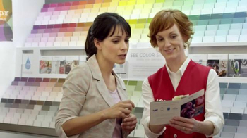 ACE Hardware TV Spot, 'Paint Studio Beauty Breakthrough' - Thumbnail 8