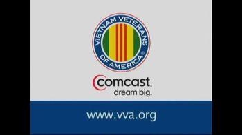 Vietnam Veterans of America TV Spot, 'Last Night' - Thumbnail 6