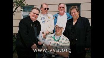 Vietnam Veterans of America TV Spot, 'Last Night' - Thumbnail 3