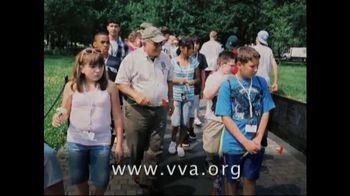 Vietnam Veterans of America TV Spot, 'Last Night' - Thumbnail 4
