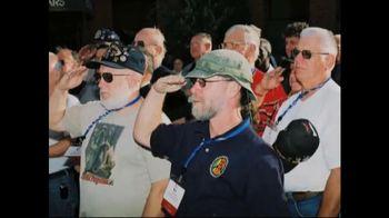 Vietnam Veterans of America TV Spot, 'Last Night' - Thumbnail 5