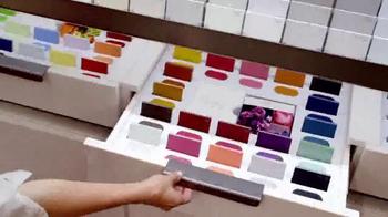 ACE Hardware TV Spot, 'The Paint Studio: Helpful Is Beautiful' - Thumbnail 5