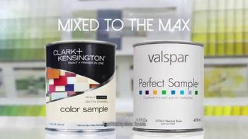 ACE Hardware TV Spot, 'The Paint Studio: Helpful Is Beautiful' - Thumbnail 9