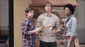 Taco Bell Waffle Taco TV Spot, 'Slippery Slope' - Thumbnail 7