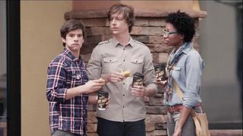 Taco Bell Waffle Taco TV Spot, 'Slippery Slope' - Thumbnail 8