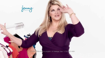 Jenny Craig TV Spot, 'Kirstie is Already Down 10 Pounds with Jenny Craig' - Thumbnail 2