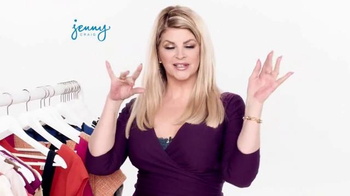 Jenny Craig TV Spot, 'Kirstie is Already Down 10 Pounds with Jenny Craig' - Thumbnail 3