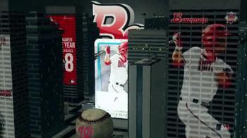 Bowman Baseball Cards TV Spot - Thumbnail 3
