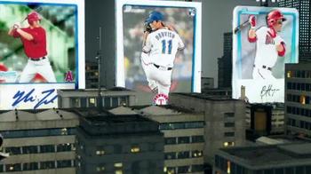 Bowman Baseball Cards TV Spot - Thumbnail 6