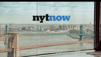 The New York Times TV Spot, 'NYT Now' - Thumbnail 10
