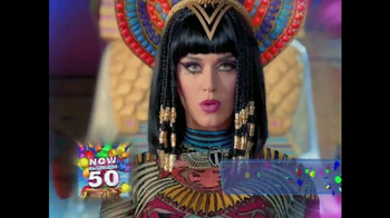 Now That's What I Call Music 50 TV Spot - Thumbnail 5