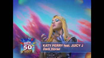 Now That's What I Call Music 50 TV Spot - Thumbnail 6