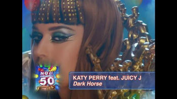 Now That's What I Call Music 50 TV Spot - Thumbnail 7