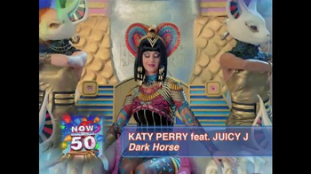 Now That's What I Call Music 50 TV Spot - Thumbnail 8