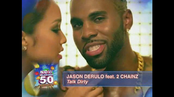 Now That's What I Call Music 50 TV Spot - Thumbnail 9