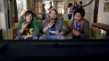DiGiorno TV Spot, 'High Five for $5' - Thumbnail 5