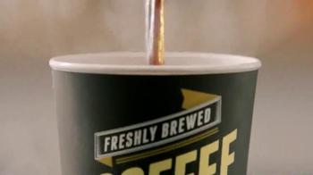 Taco Bell A.M. Crunchwrap TV Spot, 'One-Handed Breakfast' - Thumbnail 8