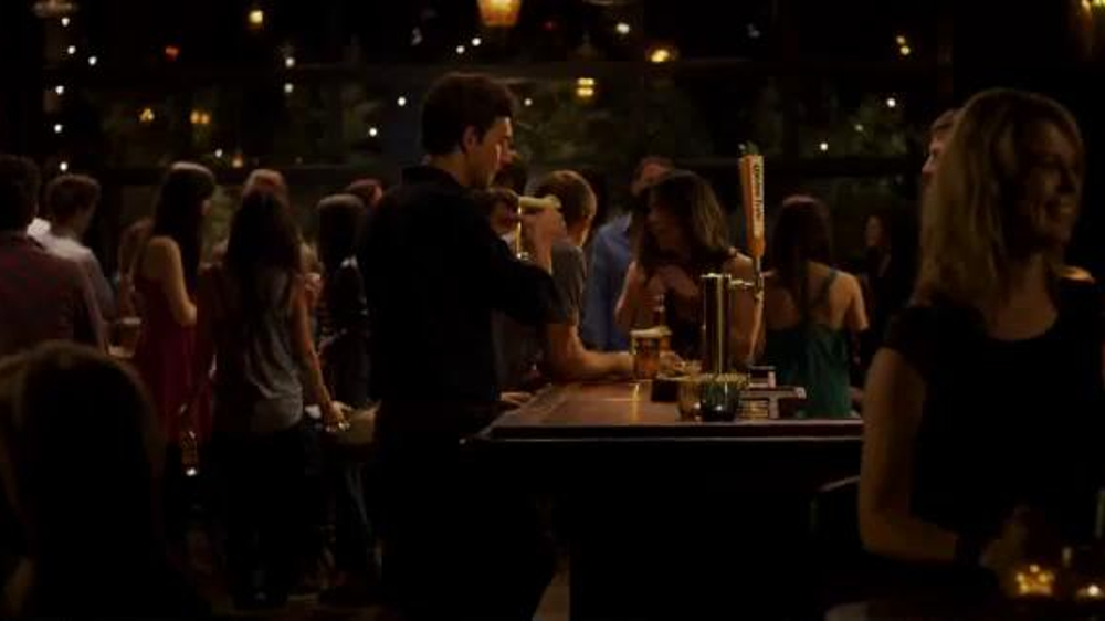 Corona light tv commercial bar epiphany ispot mozeypictures Images