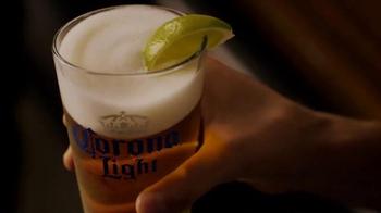 Corona Light TV Spot, 'Bar Epiphany' - Thumbnail 3