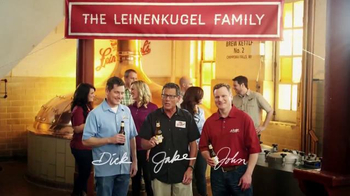 Leinenkugel's Summer Shandy TV Spot, 'Little Adventures' - Thumbnail 10