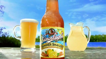 Leinenkugel's Summer Shandy TV Spot, 'Little Adventures' - Thumbnail 4