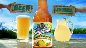 Leinenkugel's Summer Shandy TV Spot, 'Little Adventures' - Thumbnail 5