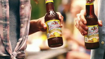 Leinenkugel's Summer Shandy TV Spot, 'Little Adventures' - Thumbnail 6
