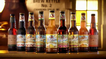 Leinenkugel's Summer Shandy TV Spot, 'Little Adventures' - Thumbnail 8