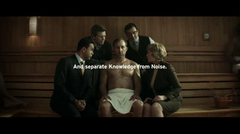 Invesco TV Spot, 'Separating Knowledge From Financial Noise: Roger' - Thumbnail 10