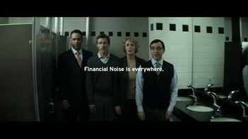 Invesco TV Spot, 'Separating Knowledge From Financial Noise: Roger'