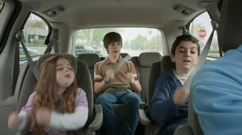 Little Caesars Pizza TV Spot, 'Rowdy Kids' - Thumbnail 1