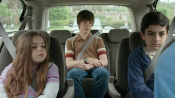 Little Caesars Pizza TV Spot, 'Rowdy Kids' - Thumbnail 4