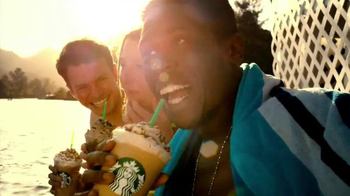 Starbucks Frappuccino Happy Hour TV Spot, 'Say Yes to What's Next' - Thumbnail 6