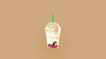 Starbucks Frappuccino Happy Hour TV Spot, 'Say Yes to What's Next' - Thumbnail 9