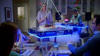 Tyson Crispy Chicken Strips TV Spot, 'Trying Everything'