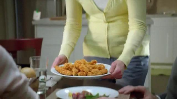 Tyson Crispy Chicken Strips TV Spot, 'Trying Everything' - Thumbnail 5