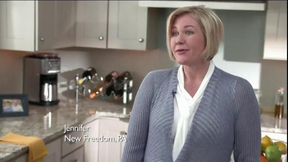 ProNamel TV Commercial, 'Jennifer'