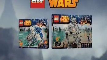 LEGO Star Wars AT-AP TV Spot, 'New Spring Loader'