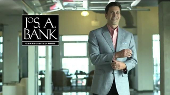 JoS. A. Bank TV Spot, 'Two Free' - Thumbnail 2